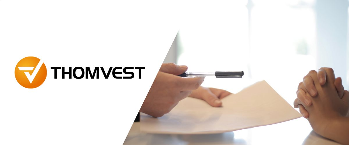 Thomvest insurance industry overview