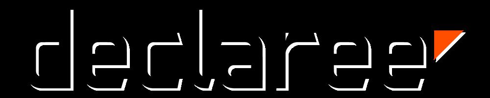 Image result for declaree logo