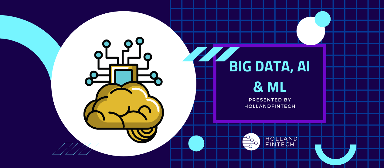 Big Data, AI & ML