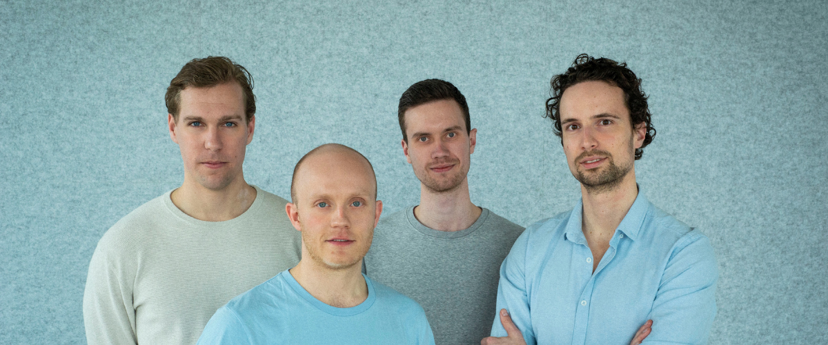 Amsterdam fintech Dyme raises €2 million to relieve consumers of financial needs