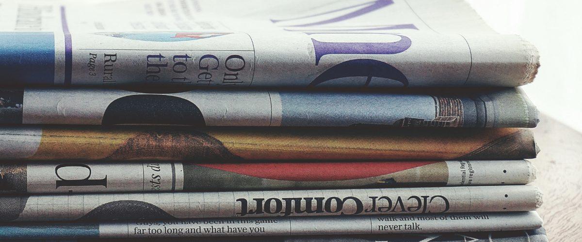Weekly News Highlights – 22 July 2021