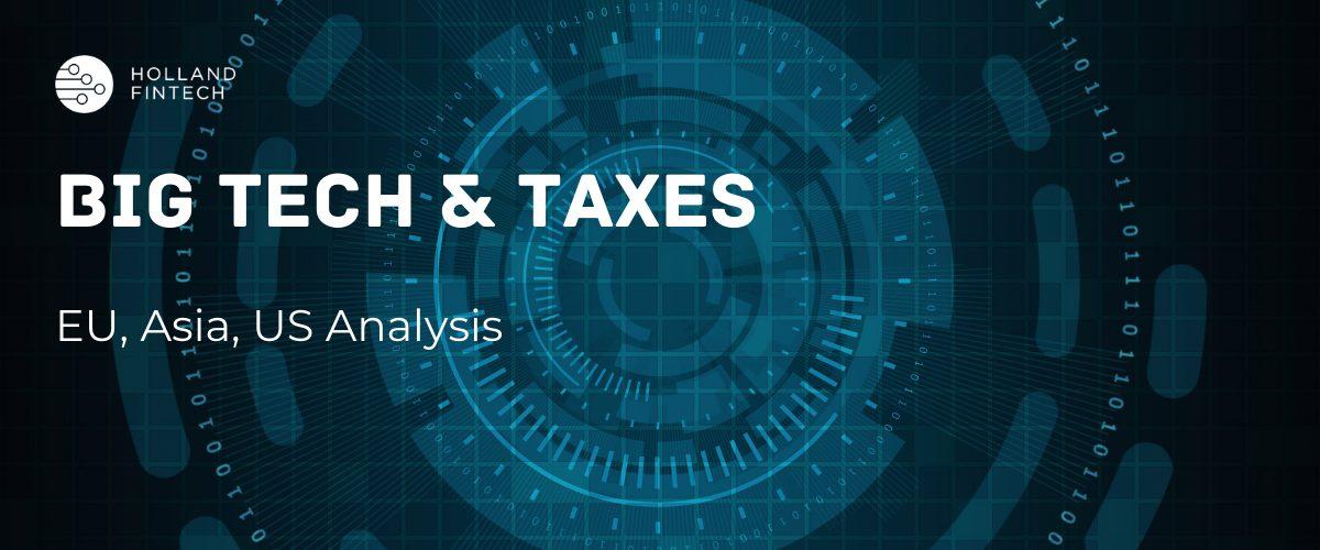 Big Tech & Taxes