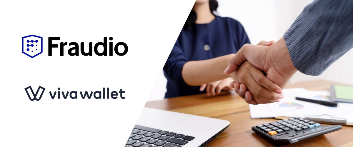 Viva Wallet Announces Partnership with Fraudio