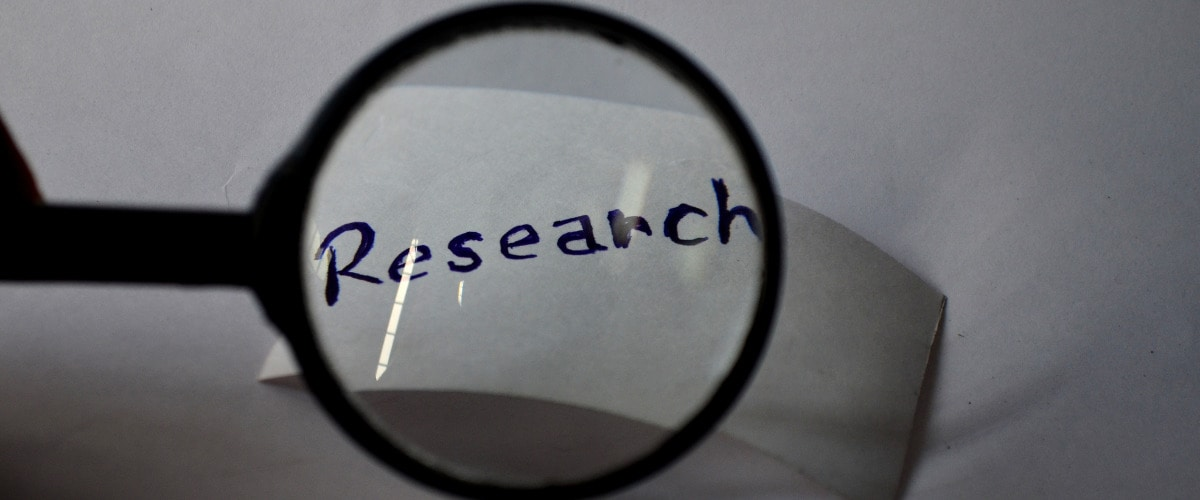 Weekly Research Highlights - 17 August 2021