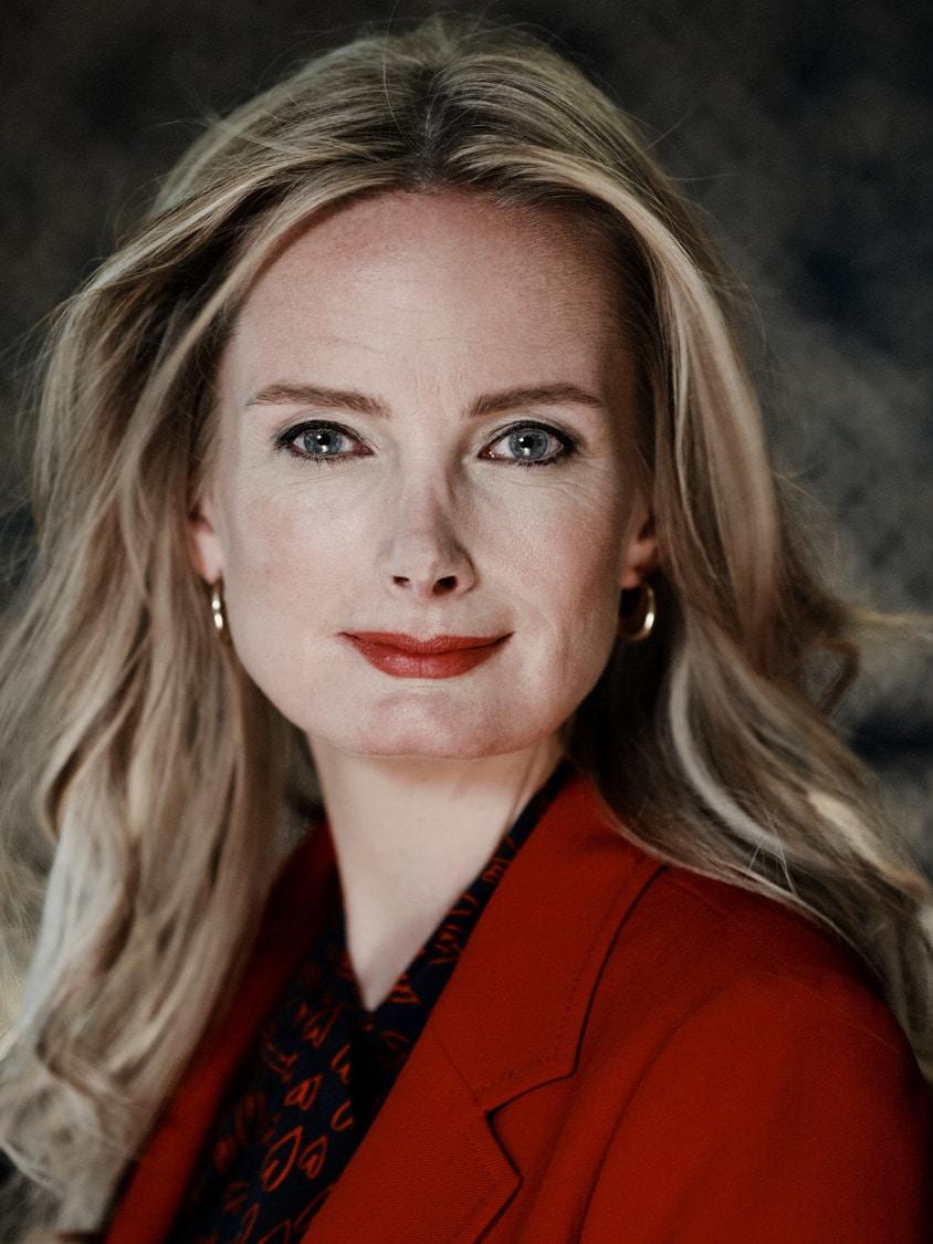 Angelique Schouten, CEO at CLEVR