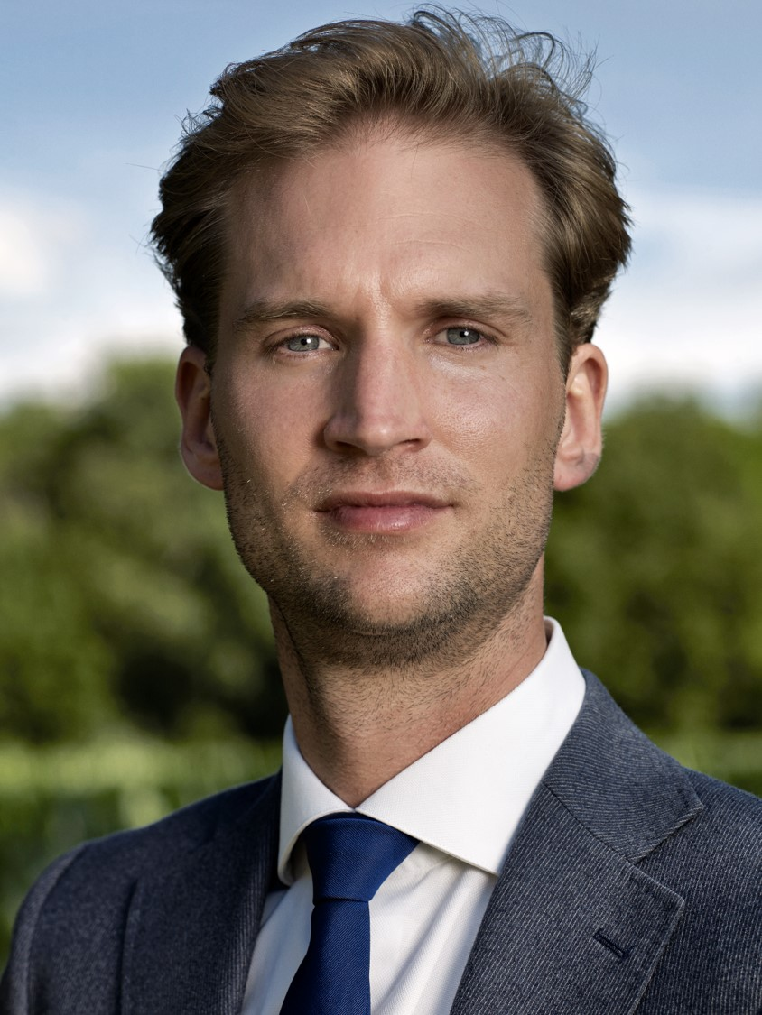 Hessel Kuik, CEO at Bizcuit