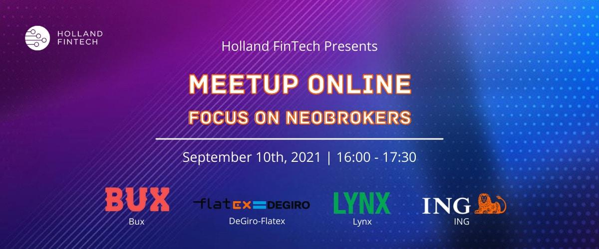 Meetup Online September 2021