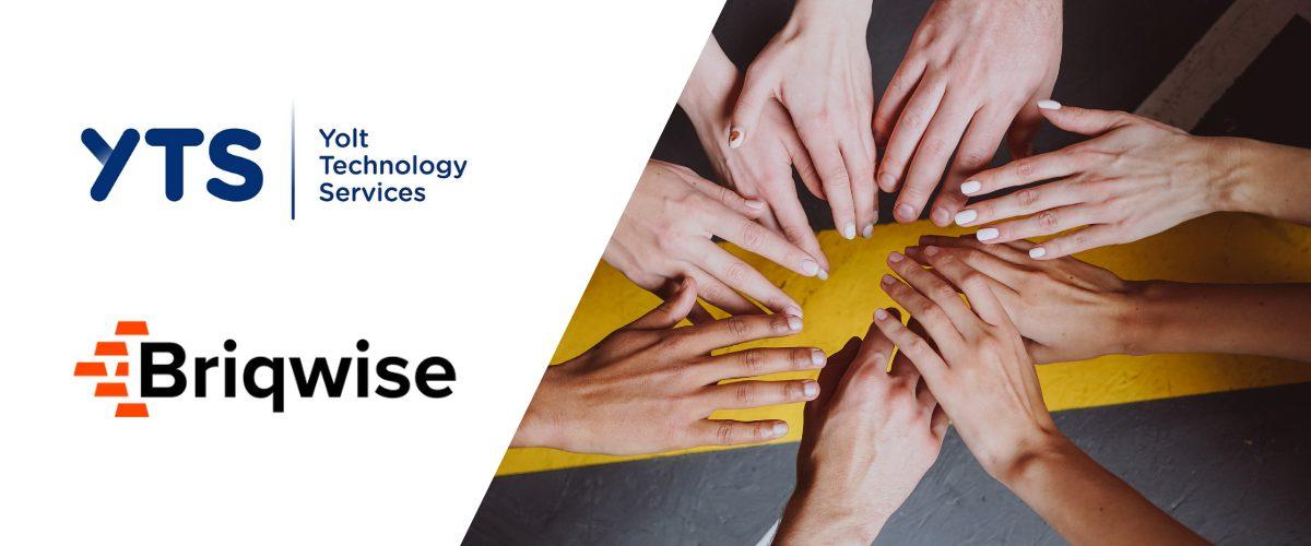 Real estate platformBriqwiseteams up withYoltTechnology Services for smart SME cash-flow analysis