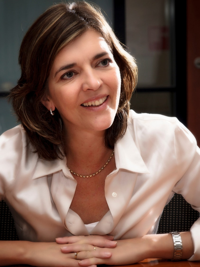 Fleur Dujardin, CEO at InShared