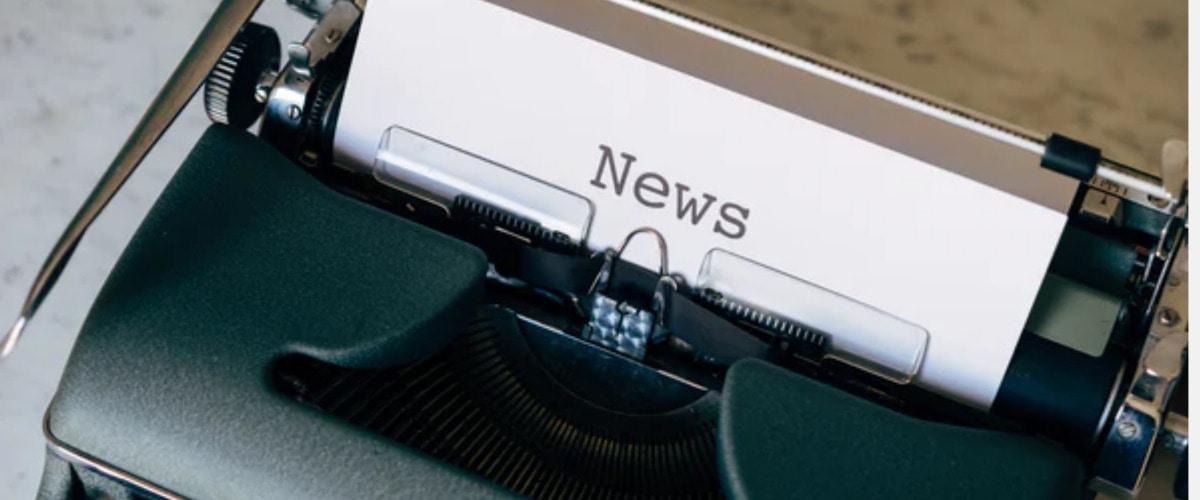 Weekly News Highlights - 9 September 2021
