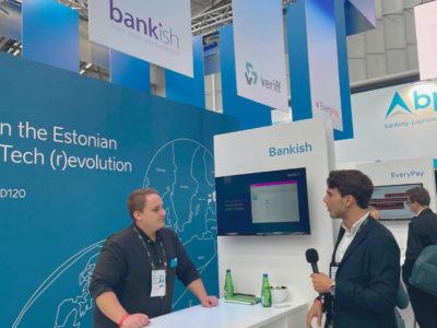 Day 3: Holland FinTech Huddle with Ian Kalla, CXO at Bankish