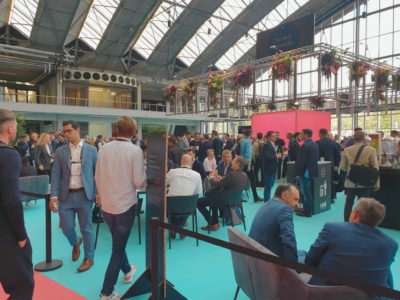 Day 1: Money20/20 Wrap Up