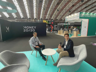 Day 3: Interview with Andrei Margineanu, Growth Manager at FORTECH